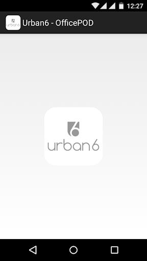 Urban6 - OfficePOD