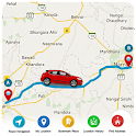 Route Finder icon