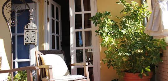 Villa Alicia Guest House
