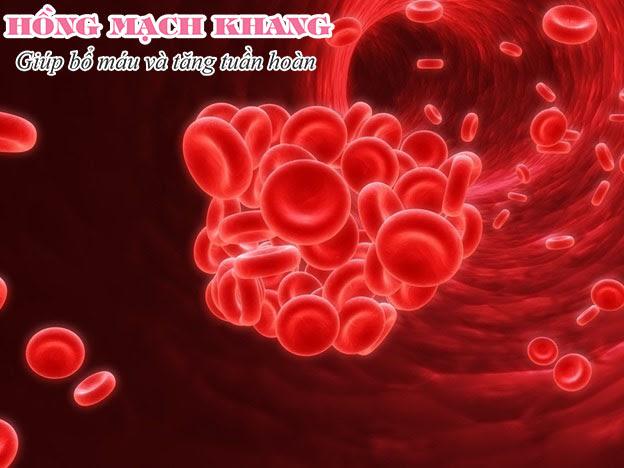 Các cục máu đông hình thành trong lòng mạch gây thiểu năng tuần hoàn não
