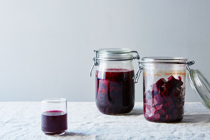 We love kombucha, but there's so much more