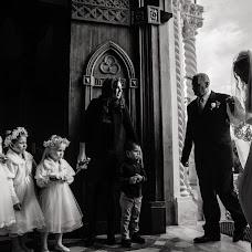 Hochzeitsfotograf Nazar Voyushin (NazarVoyushin). Foto vom 08.12.2018