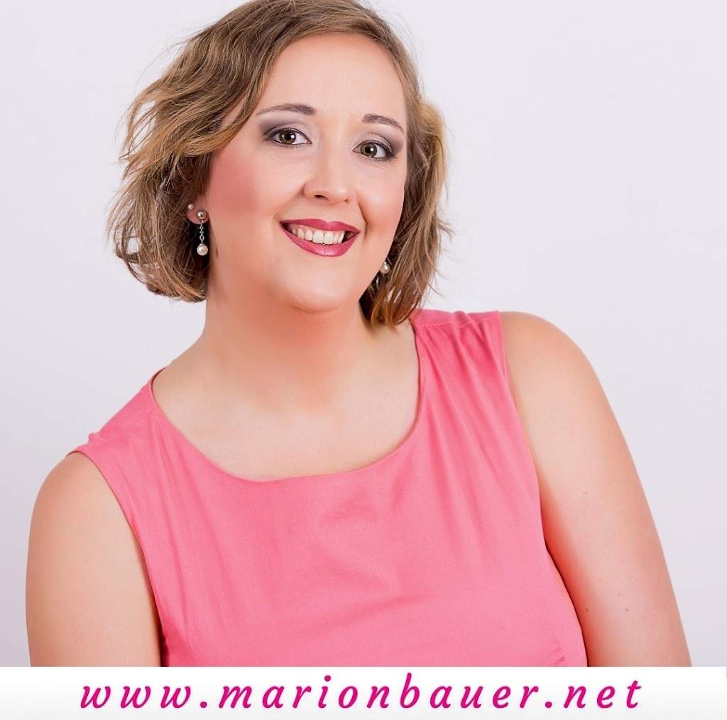 Marion Mamaschön