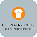 PlusSizeMenClothingCoupon-ImIn icon