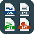 Document Manager by Audio and Video Player APK