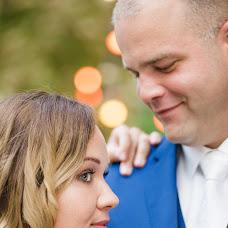 Wedding photographer Roland Mihalik (mihalikroland). Photo of 19.09.2018