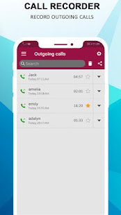 App call recorder (2019) APK for Windows Phone