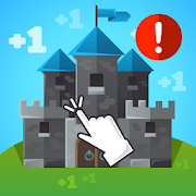 🏰 Idle Medieval Tycoon - Idle Clicker Tycoon Game 1.0.4.1 MOD APK