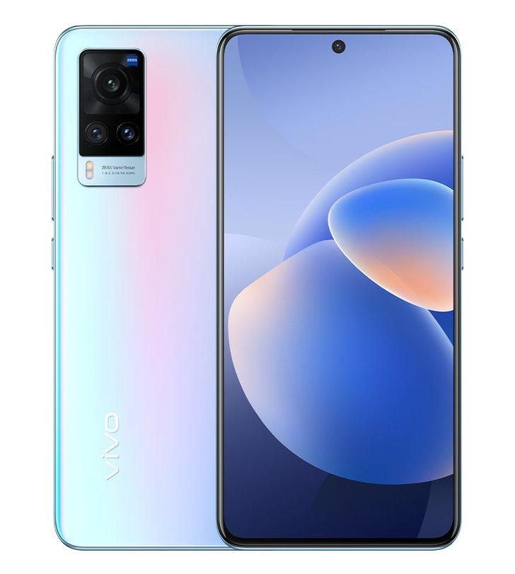vivo X60 และ X60 Pro เวอร์ชั่น Global 4