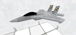 F/A-17X eagle改