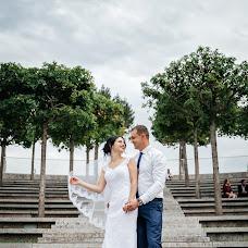 Весільний фотограф Юлия Дубовицкая (dubov1987). Фотографія від 10.12.2018