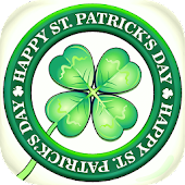 St. Patrick's Greeting Cards