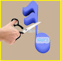 mp3 rocket music maker icon