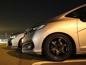 フィット GK3 13G Honda Sensingのカスタム事例画像 SAWARA Ch. 🥐さんの2021年09月19日00:29の投稿