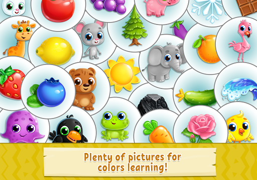 Colors for Kids, Toddlers, Babies - Learning Game apkdebit screenshots 10