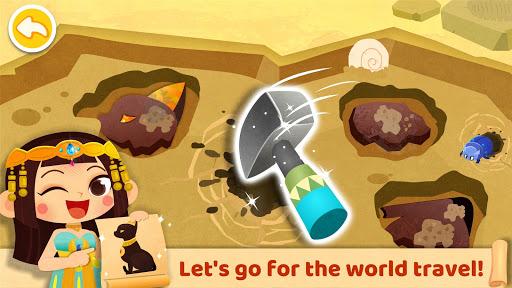 Little Panda's World Travel screenshot 5
