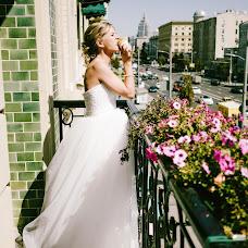 Wedding photographer Nastya Dubrovina (NastyaDubrovina). Photo of 19.10.2018