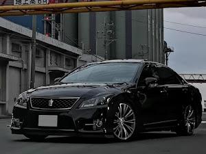 クラウンアスリート GRS200 アニバーサリーエディション24年式のカスタム事例画像 アスリート 【Jun Style】さんの2020年02月18日07:01の投稿