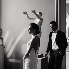 Wedding photographer Aleksey Usovich (Usovich). Photo of 06.06.2016