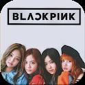 Black Pink HD Wallpaper New 2019 icon