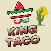 King Taco Bootle