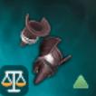 盟約の情熱のグローブ