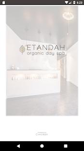 Etandah Organic Day Spa - náhled