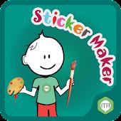 Sticker Maker(স্টিকার মেকার)