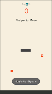 Pocket Game Snake screenshot