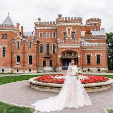 Wedding photographer Svetlana Yaroslavceva (yaroslavcevafoto). Photo of 12.01.2017