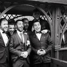 Wedding photographer Alisa Markina (AlisaMarkina). Photo of 11.03.2016