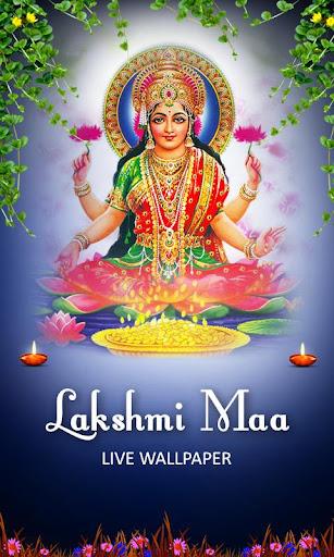 Lakshmi Maa Live Wallpaper 3d Apk Download Apkpureco