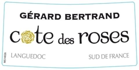 Logo for Gerard Bertrand Cotes Des Roses