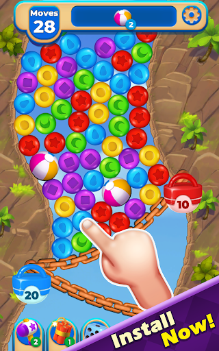 Balls Pop screenshot 9