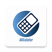 AllCulator - Calculator
