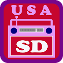 USA South Dakota Radio icon