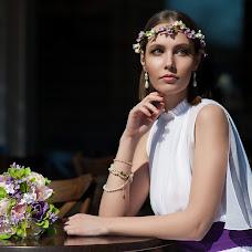 Wedding photographer Aleksandra Kharlamova (akharlamova). Photo of 07.07.2015