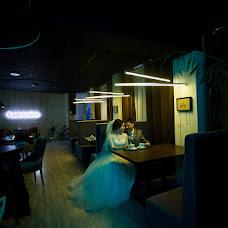 Wedding photographer Lena Bakhtina (veila). Photo of 14.02.2016
