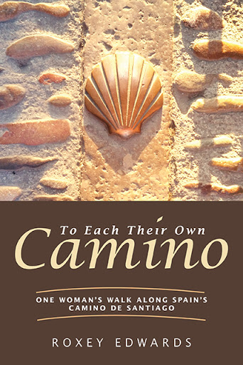 To Each Their Own Camino cover