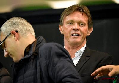 """Vercauteren over de taakverdeling en zijn ambitie: """"Ze zoeken een uitdager voor Club Brugge? Wel..."""""""