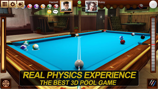 Real Pool 3D - 2019 Hot Free 8 Ball Pool Game 2.2.3 screenshots 11