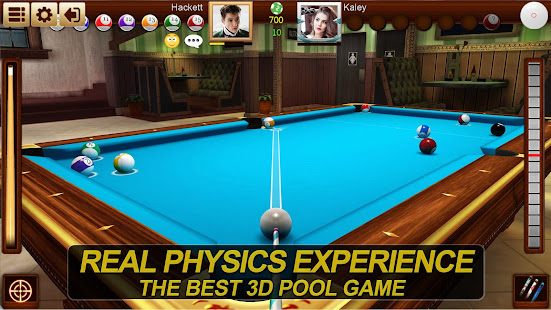 Game Real Pool 3D - 2019 Hot 8 Ball And Snooker Game APK for Windows Phone