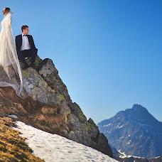 Wedding photographer Grzegorz Ciepiel (ciepiel). Photo of 05.06.2017
