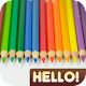 Hello Color Pencil (app)