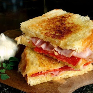Italian Panini Recipes.