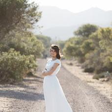 Wedding photographer Javier Lozano (javierlozano). Photo of 31.05.2016