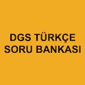 DGS Türkçe Soru Bankası icon