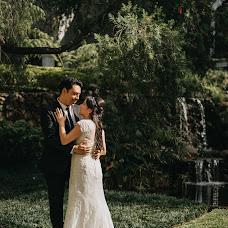 Wedding photographer Juan Salazar (juansalazarphoto). Photo of 05.07.2018