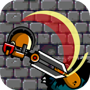 Dungeon Rampage: Escape from dungeon Action Games
