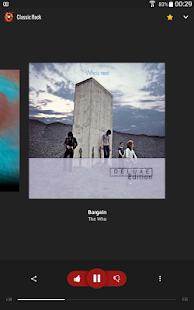 Rock Radio Screenshot 11
